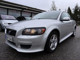 Volvo C30, Autot, Haapajärvi, Tori.fi
