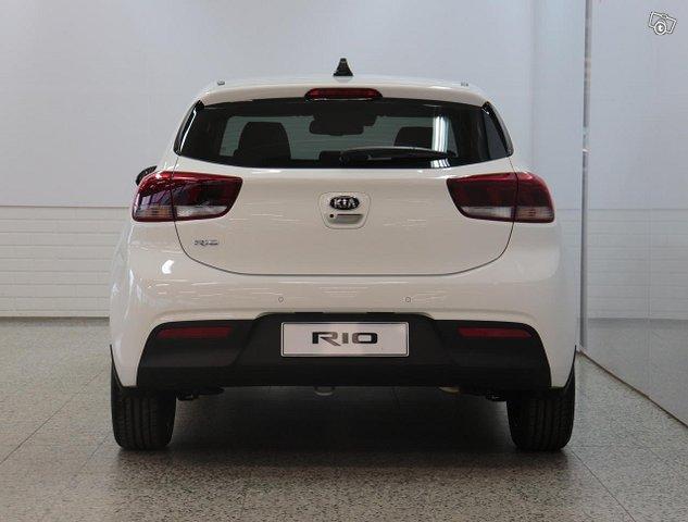 Kia Rio 6