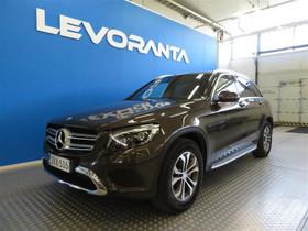 Mercedes-Benz GLC, Autot, Tampere, Tori.fi