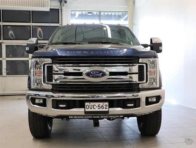Ford F250 5