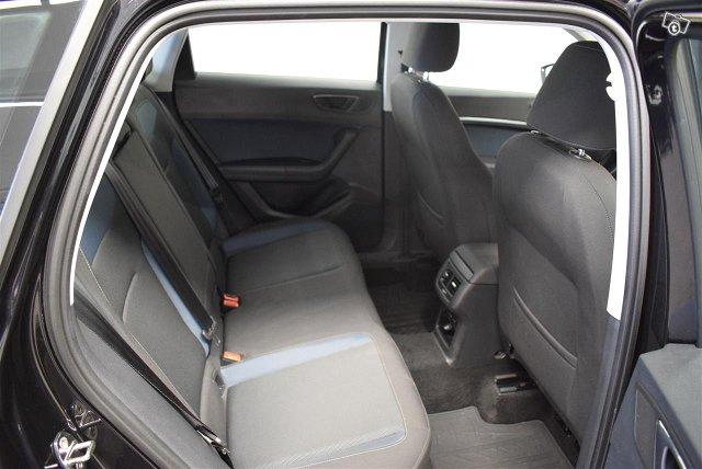 SEAT Ateca 11