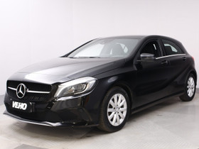 Mercedes-Benz A, Autot, Espoo, Tori.fi