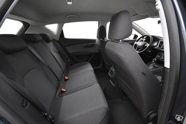 Seat LEON 9