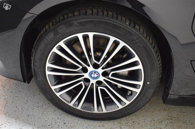 BMW 530 14