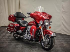 Harley-Davidson FLHTC Electra Glide Classic, Moottoripyörät, Moto, Raasepori, Tori.fi