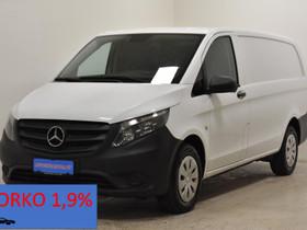 Mercedes-Benz Vito, Autot, Lohja, Tori.fi