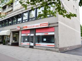 Kouvola keskusta Kouvolankatu 26 LH 34 Katutason l, Liikkeille ja yrityksille, Kouvola, Tori.fi