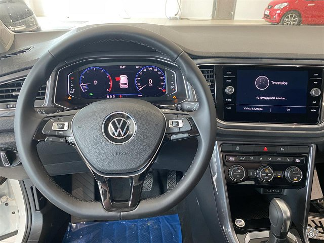 Volkswagen T-Roc 5