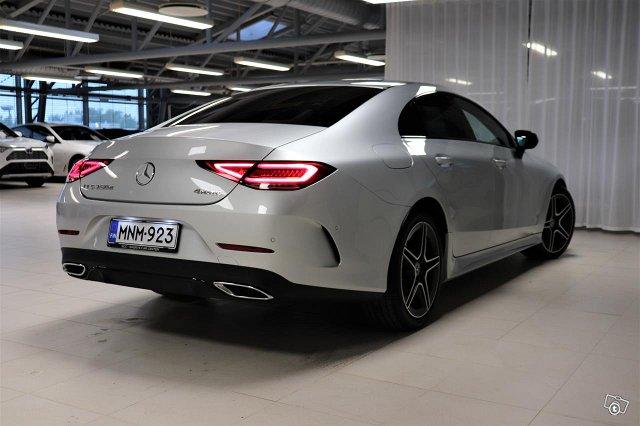 Mercedes-Benz CLS 2