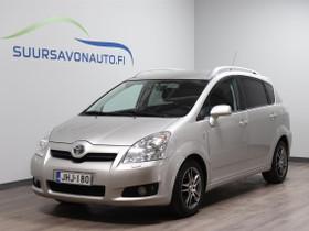 Toyota Corolla Verso, Autot, Mikkeli, Tori.fi