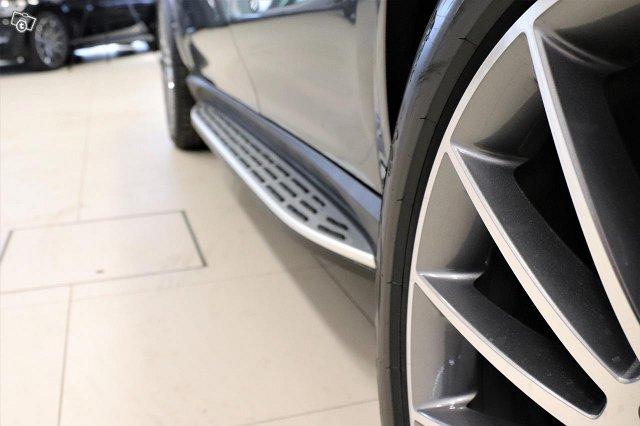 Mercedes-Benz GLE 18