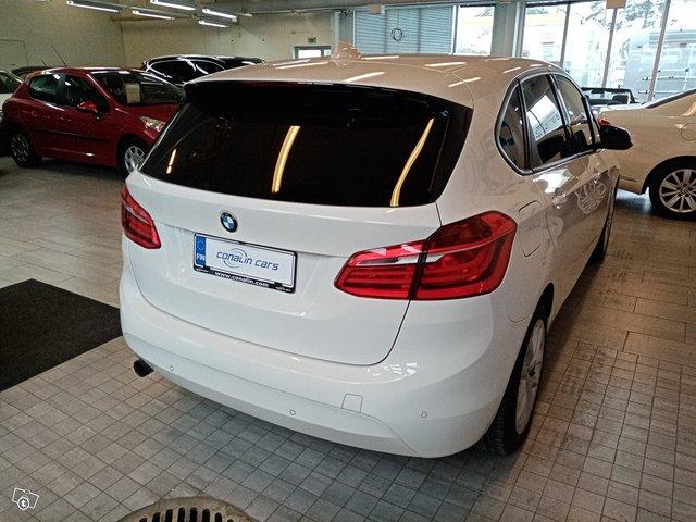 BMW 225xe IPerformance 2