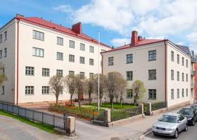 4H, 118.5m², Kasarminkatu 21 A, Vaasa, Myytävät asunnot, Asunnot, Vaasa, Tori.fi