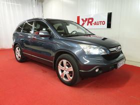 Honda CR-V, Autot, Helsinki, Tori.fi