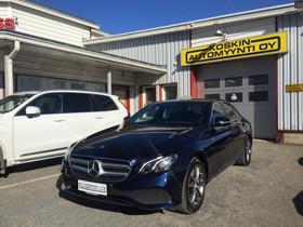 Mercedes-Benz E, Autot, Tampere, Tori.fi