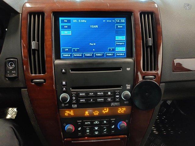 Cadillac STS 12