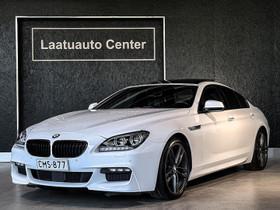 BMW 640, Autot, Kuopio, Tori.fi