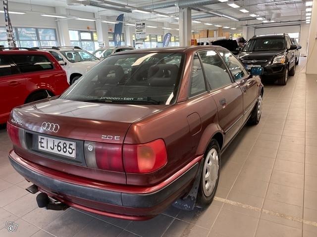 Audi 80 4