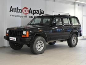 Jeep Cherokee, Autot, Viitasaari, Tori.fi