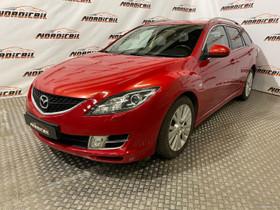 Mazda 6, Autot, Kempele, Tori.fi