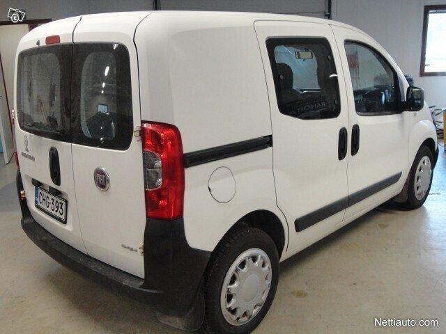 Fiat Fiorino 6