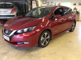 Nissan Leaf, Autot, Kouvola, Tori.fi