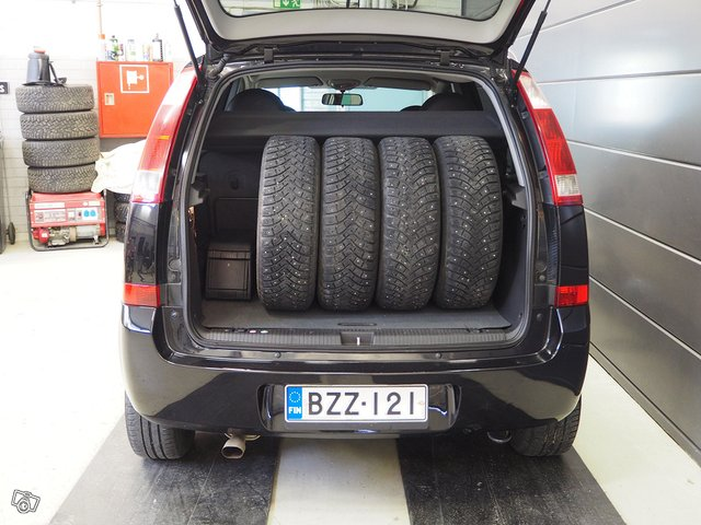 Opel MERIVA-A 6