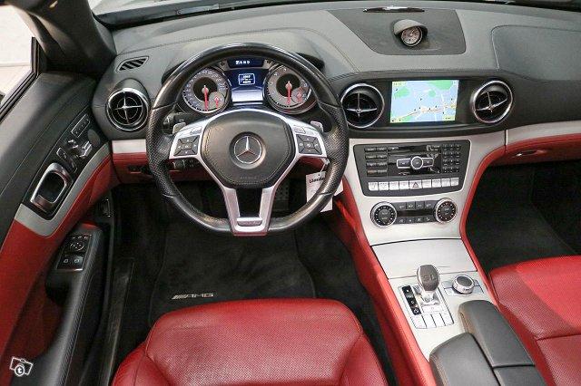 Mercedes-Benz SL 11