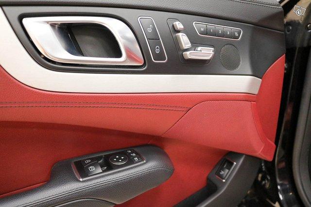 Mercedes-Benz SL 14