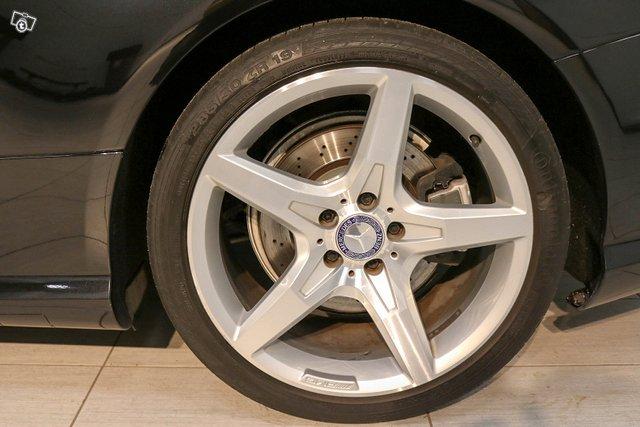 Mercedes-Benz SL 15