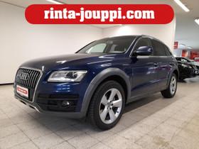 Audi Q5, Autot, Ylivieska, Tori.fi