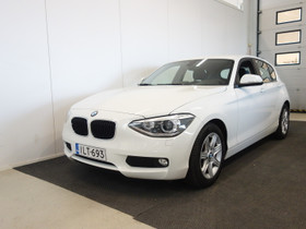 BMW 1-SARJA, Autot, Huittinen, Tori.fi