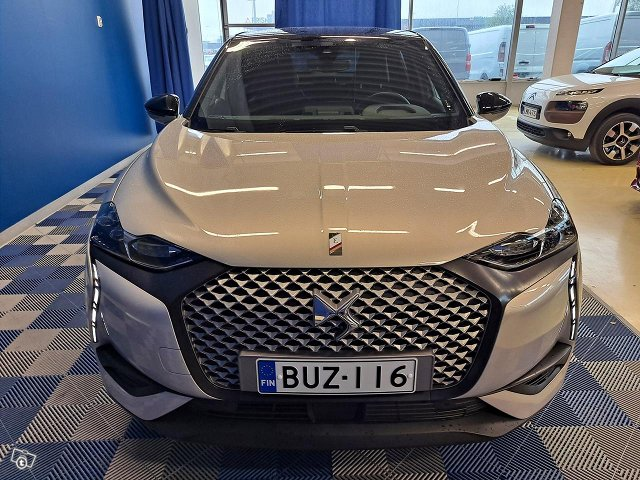 DS 3 Crossback 7