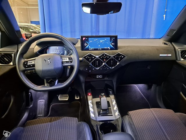 DS 3 Crossback 9