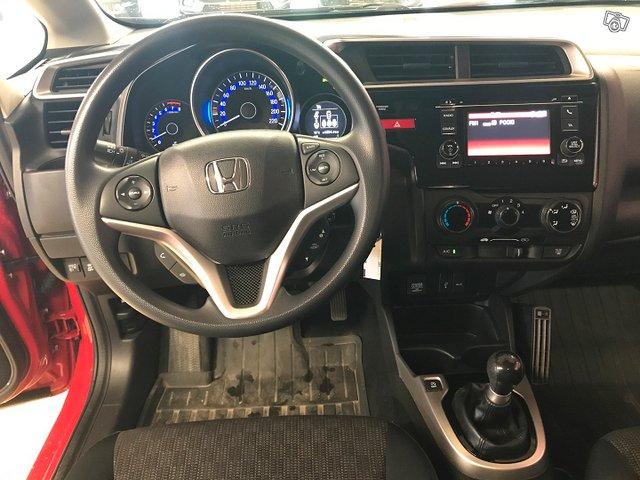 Honda Jazz 7