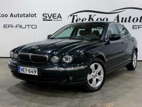 Jaguar X-type, Autot, Kangasala, Tori.fi