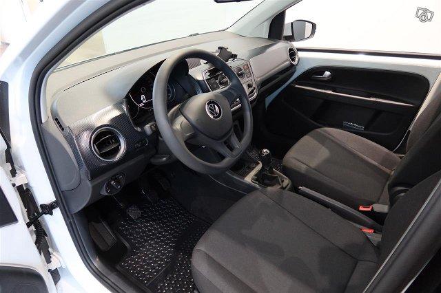 Volkswagen Up 4