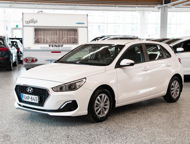 Hyundai I30 Hatchback 5