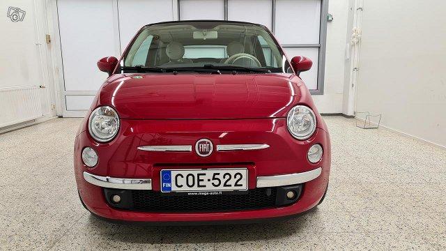 Fiat 500C 2
