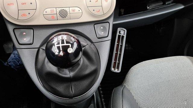Fiat 500C 15