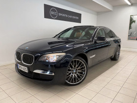 BMW 730, Autot, Raisio, Tori.fi