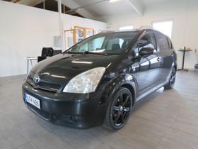 Toyota Corolla Verso, Autot, Kirkkonummi, Tori.fi
