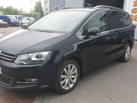 Volkswagen Sharan, Autot, Helsinki, Tori.fi
