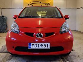 Toyota Aygo, Autot, Espoo, Tori.fi