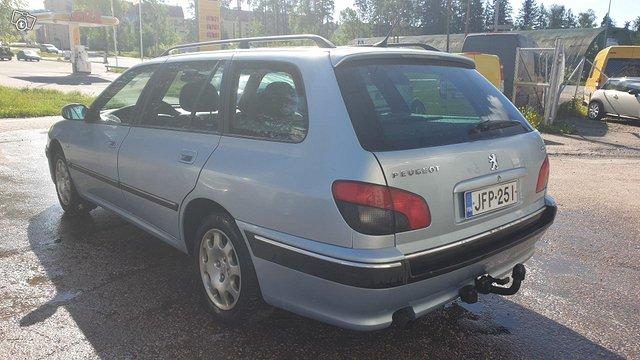 Peugeot 406 5