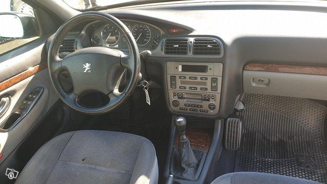 Peugeot 406 15
