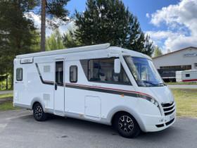 LMC Explorer I 625 Sportline, Matkailuautot, Matkailuautot ja asuntovaunut, Hämeenlinna, Tori.fi