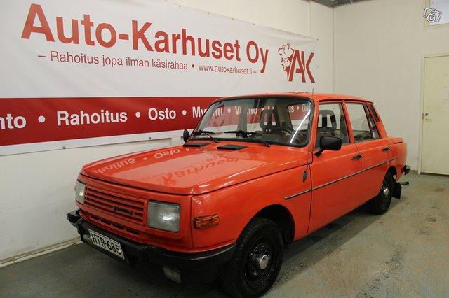 Wartburg 353 1