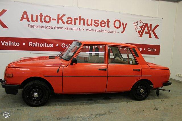 Wartburg 353 3