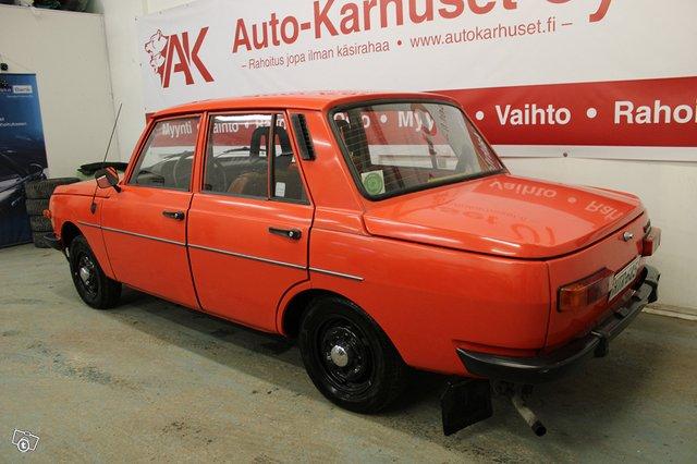 Wartburg 353 6